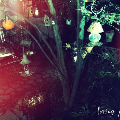月乃家のハロウィン